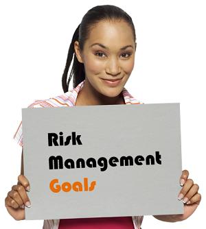 Risk Management Goals