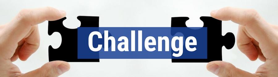 Risk Management Challenge Blog Banner