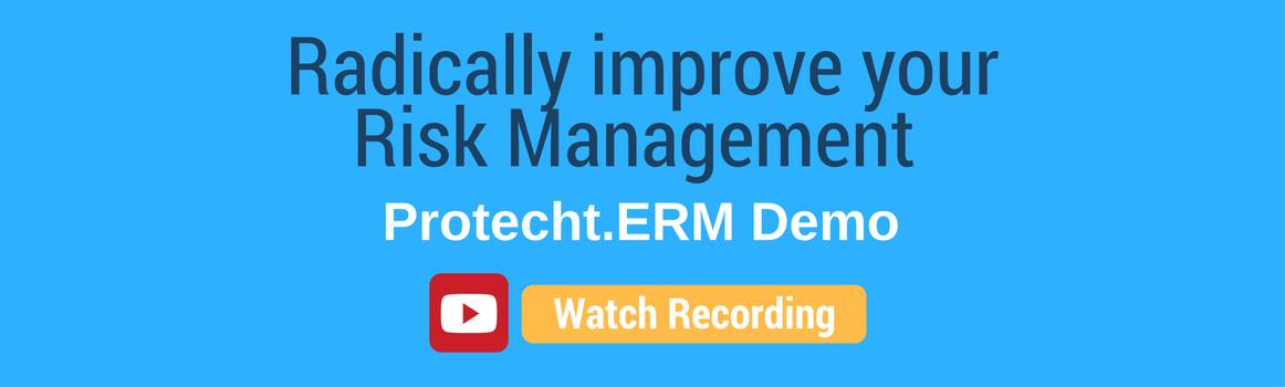 Protecht Demo Recording Banner
