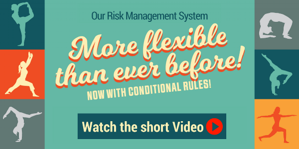 Conditional fields Video - Protecht