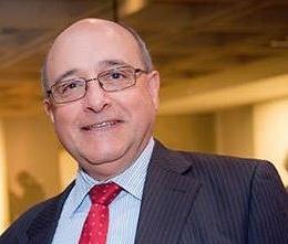 Alf Esteban, Director Sales and Marketing
