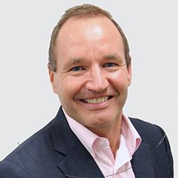 David Bergmark, Executive Director