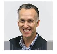 David Tattam, Director Research and Training