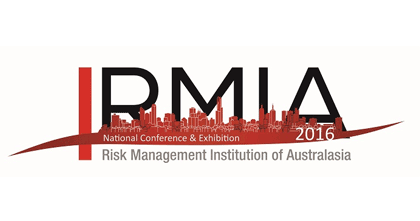 rmia national conference exhibition 2016